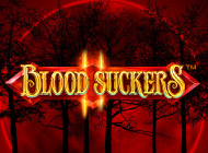 Игровой автомат Blood Suckers: вампиры и деньги в онлайн казино Пин Ап